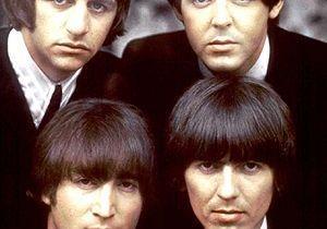 Les Beatles à la sauce Disney