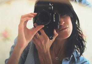 Les gens qu'elle aime, son film... Suzanne Lindon photographie pour nous son univers