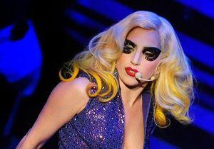 Les premières images de Lady Gaga au cinéma