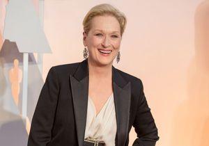 Les premières images de Meryl Streep en suffragette dans son prochain film