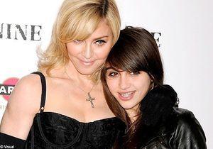 Lourdes : des débuts au cinéma grâce à Madonna ?
