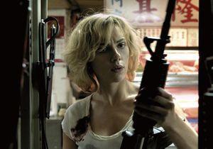 Luc Besson prépare une suite à « Lucy »