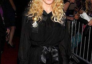 Madonna, bientôt Duchesse de Windsor ?