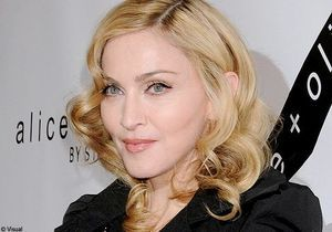 Madonna lâchée par ses acteurs pour son prochain film