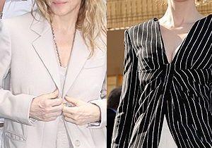 Madonna obsédée par Cate Blanchett