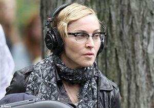 Madonna présentera son film à Cannes