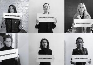 « Maintenant on agit » : le cinéma français s'engage contre les violences sexuelles
