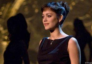 Marion Cotillard : déjà récompensée pour « Nine » !