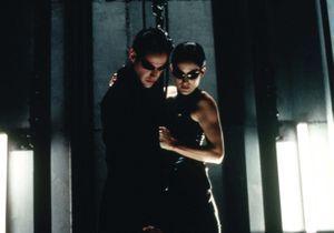 Matrix 4 : des images vertigineuses du tournage ont été dévoilées