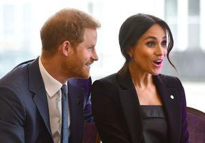 Meghan Markle et le prince Harry dévoilent leurs Disney préférés