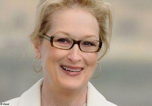 Meryl Streep à l'honneur lors du prochain Festival de Berlin