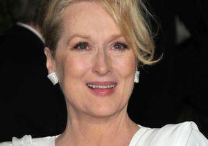 Meryl Streep, bientôt dans la peau de Margaret Thatcher ?