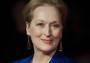 Meryl Streep présidente de la Berlinale 2016