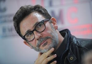 Michel Hazanavicius va-t-il faire un film avec Tom Cruise ?