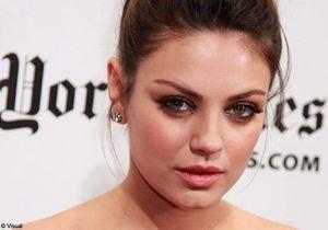 Mila Kunis a aussi souffert pour son rôle dans Black Swan