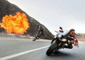 Mission impossible 5 : dernier trailer avant la sortie de « Rogue Nation »