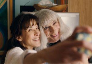 « Mme Mills » : Sophie Marceau et Pierre Richard promettent une belle comédie