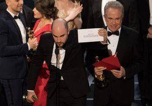 Moonlight vs. La La Land - incident des Oscars 2017 : que s'est-il passé ?