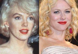 Naomi Watts jouera Marilyn Monroe au cinéma