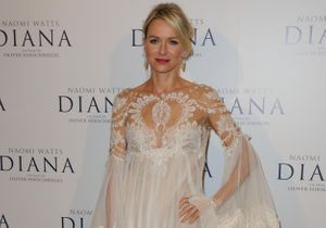 Naomi Watts n'a jamais voulu « blesser » William et Harry