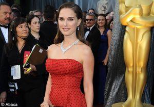 Natalie Portman, actrice la plus bankable de 2012