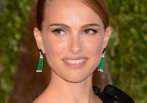 Natalie Portman bientôt réalisatrice