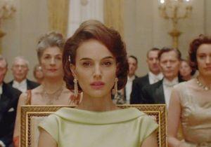 Natalie Portman : découvrez sa folle transformation en Jackie Kennedy