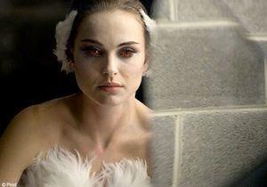 Natalie Portman réagit enfin à la polémique « Black Swan »