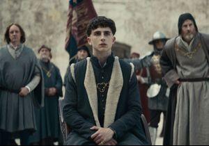 Netflix : quelle est la part de vrai dans le film « Le Roi » avec Timothée Chalamet et Lily-Rose Depp ?