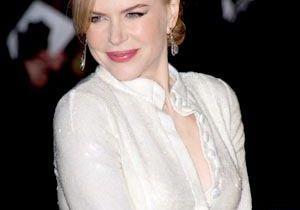 Nicole Kidman à l'affiche du prochain film de Woody Allen