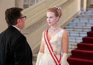 Nicole Kidman officiellement transformée en Grace Kelly