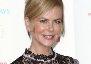 Nicole Kidman pourrait jouer dans « Wonder Woman »