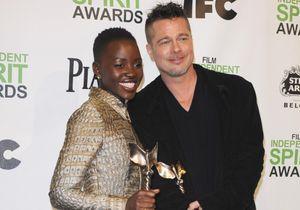 Nouvelle collaboration en vue pour Lupita Nyong'o et Brad Pitt
