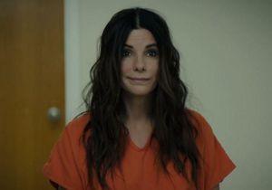 « Ocean's 8 » : découvrez le gang de braqueuses de Sandra Bullock dans la première bande-annonce