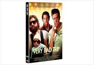 On se fait un « Very bad trip » pour Noël ?
