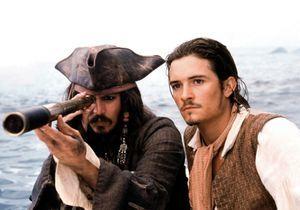 Orlando Bloom retrouvera Jack Sparrow dans « Pirates des Caraïbes 5 »