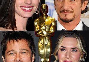 Oscars 2009 : faites vos pronostics !