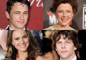 Oscars 2011 : Di Caprio oublié ?