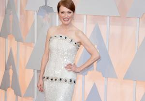 Oscars 2015 : et la meilleure actrice est Julianne Moore !