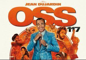 OSS 117 : Jean Dujardin se dévoile dans un nouveau teaser prometteur