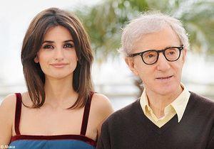 Penélope Cruz va retrouver Woody Allen à Rome
