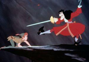Peter Pan : découvrez quel acteur pourrait incarner le Capitaine Crochet dans le film Disney