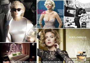 Phénomène : la folie Marilyn Monroe