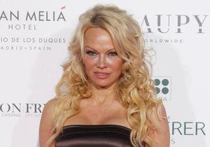 Photo : Pamela Anderson sera dans « Nicky Larson et le parfum de Cupidon » de Philippe Lacheau