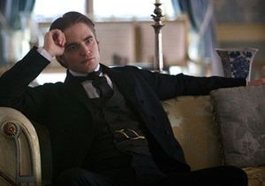 Photos : Robert Pattinson dans « Bel-Ami »