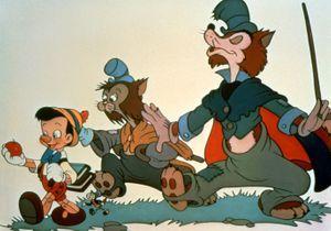 Pinocchio : découvrez qui incarnera le rôle du méchant dans le live-action Disney