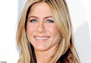 Planning ciné très chargé pour Jennifer Aniston