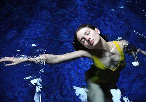 «Plonger» : l'élégante bande-annonce du nouveau film de Mélanie Laurent