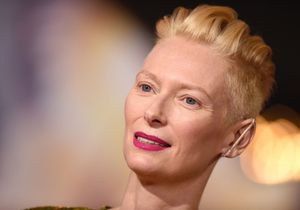 Pourquoi Tilda Swinton déteste « Harry Potter »