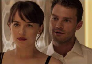 #PrêtàLiker : « Fifty Shades Darker » se dévoile dans une bande-annonce sexy